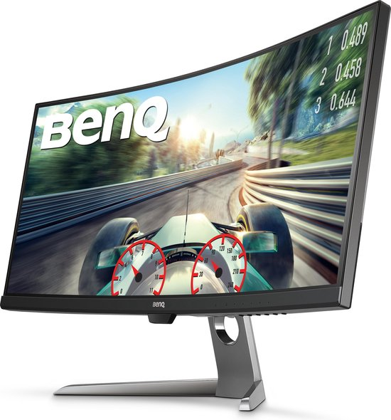 Benq EX3501R 35″ 4K LED – Gaming Monitor voor €520,99