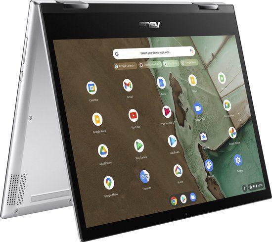 ASUS Flip 12″ Chromebook voor €239