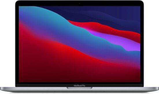 Apple MacBook Pro 13″ (2020) voor €1799