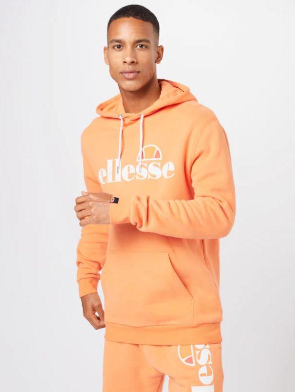 Ellesse 'Gottero' Sweatshirt voor €15,90