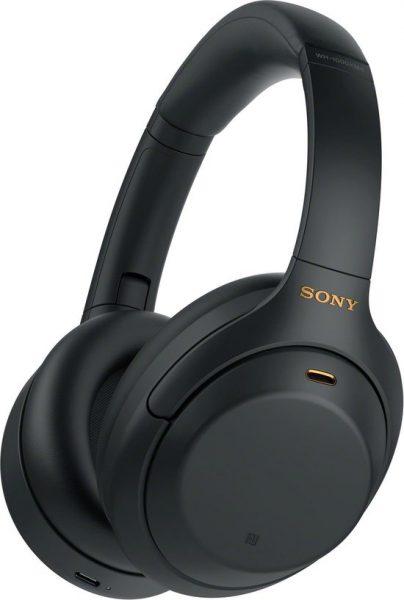Sony WH-1000XM4 Zwart voor €272