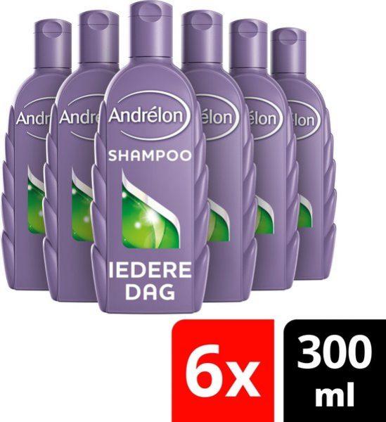 Andrélon Shampoo & Conditioner voordeelverpakkingen vanaf €8,86