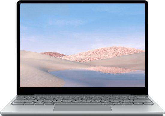 Microsoft Surface Laptop Go (2020) 256GB voor €649