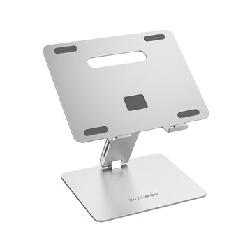 BlitzWolf® BW-ELS2 Aluminum Laptopstandaard voor €27,95 door kortingscode