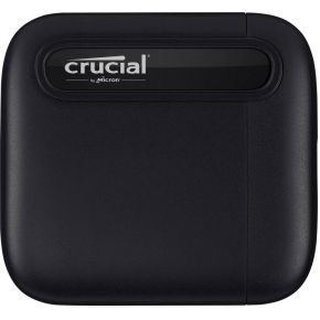 Crucial X6 1TB SSD voor €79,90