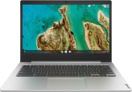 Lenovo IdeaPad 3 Chromebook 14IGL05 82C1000YMH voor €217,49
