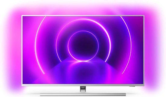 Philips 58PUS8505/12 2020 – 58″ 4K Android TV voor €588