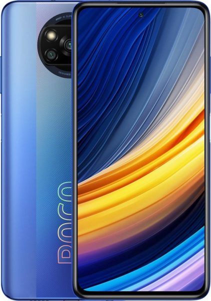 Xiaomi Poco X3 Pro – 128GB voor €199