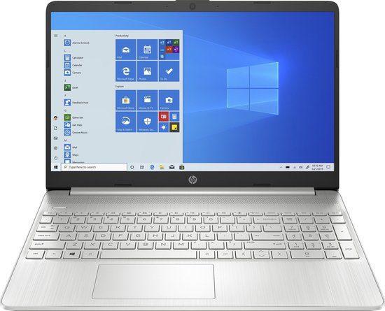 HP 15s-eq2740nd – Laptop – 15.6 Inch voor €629