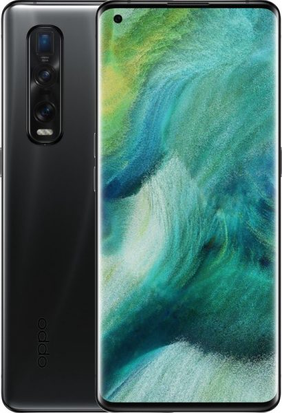 OPPO Find X2 Pro 512GB voor €522