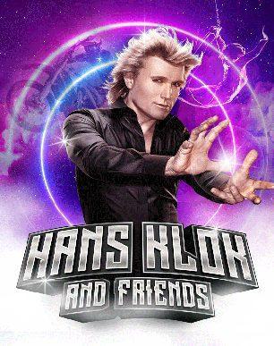 Ticket Hans Klok & Friends in Utrecht voor €32,50
