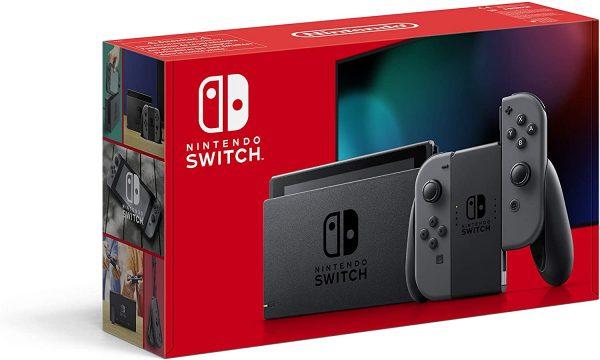 Nintendo Switch Console 2019 voor €289,90