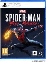 Marvel's Spider-Man: Miles Morales PS4/PS5 voor €19,99