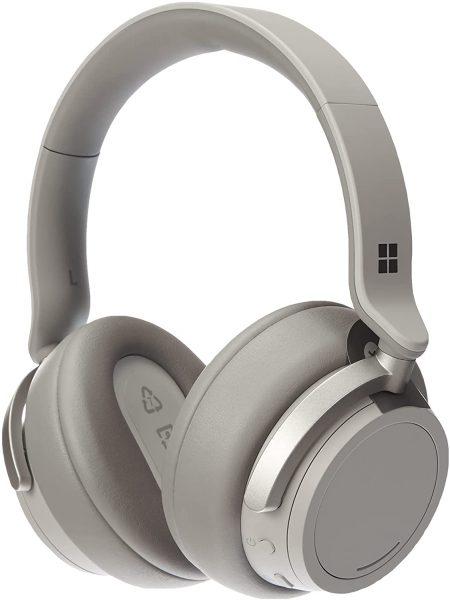 Microsoft Surface Headphones 2 Grijs voor €209,99