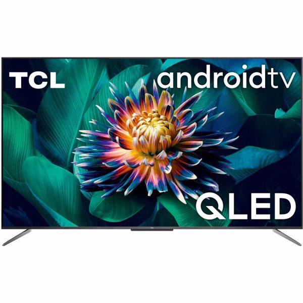 TCL 65C715 – 4K QLED Smart TV voor €624 na cashback