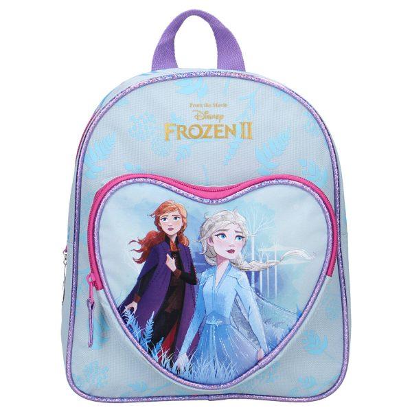 2x Frozen 2 rugzakjes voor €5