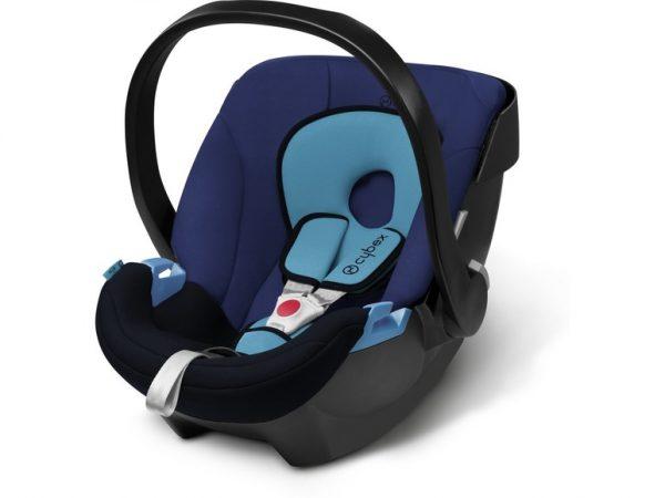CYBEX® Autostoel Aton Blue Moon voor €49,99
