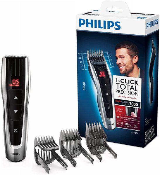 Philips HC7460/15 7000 serie – Tondeuse voor €33,60