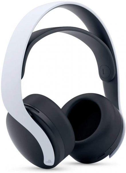 Sony Pulse 3D draadloze headset – PS4/PS5 voor €88,77