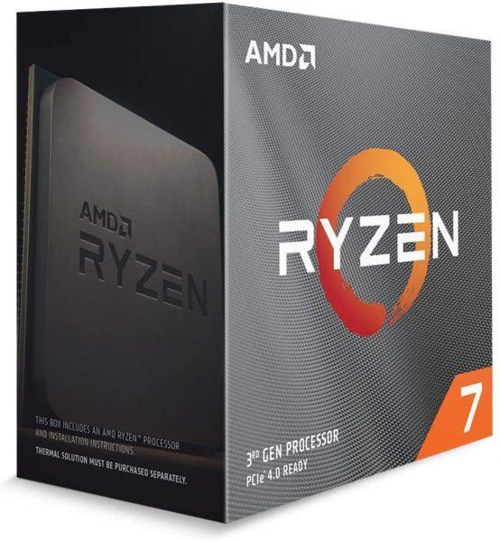 AMD Ryzen 7 3800XT – Processor voor €259