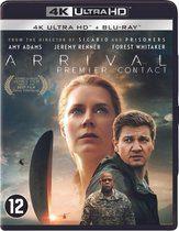 Arrival – Life – Passengers (4K Blu-ray Box) voor €14,99