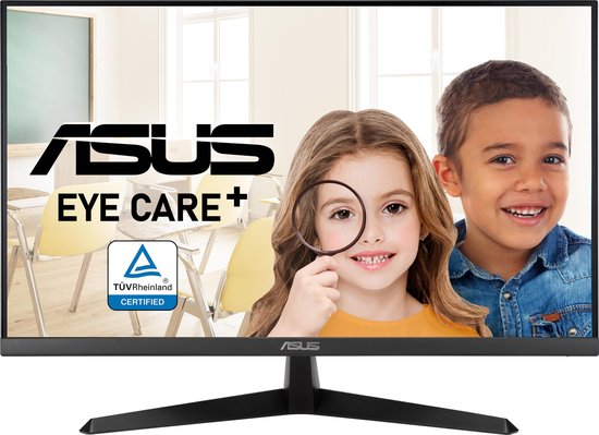 ASUS VY279HE 27″ Full HD IPS Monitor voor €149