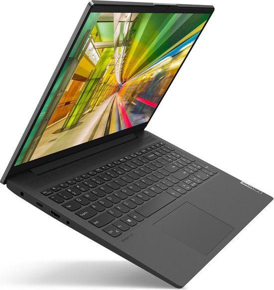 Lenovo IdeaPad 5 14 Ryzen 7-4700U 16GB 512GB voor €629