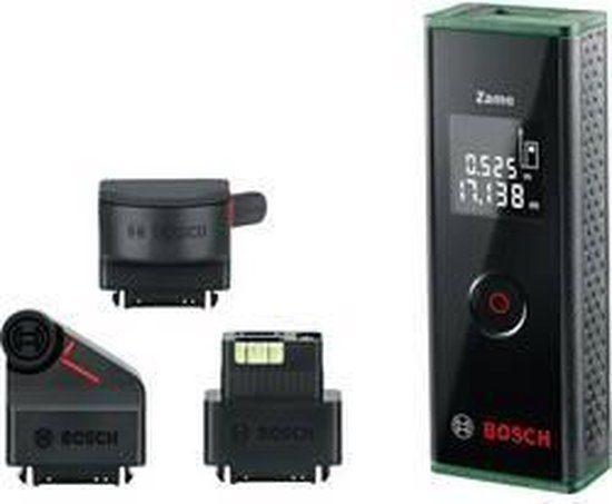 Bosch Zamo set (III) Laserafstandsmeter voor €58,39 na cashback