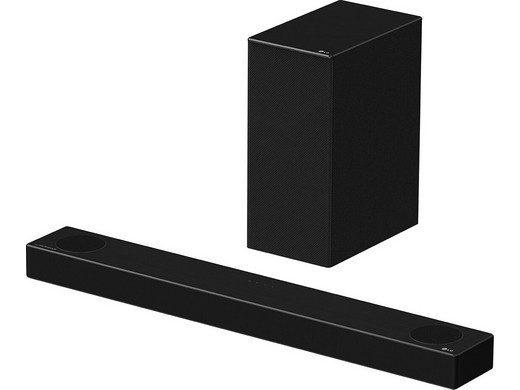 LG SPD7Y Sound Bar + Subwoofer met Dolby Atmos® voor €299,95