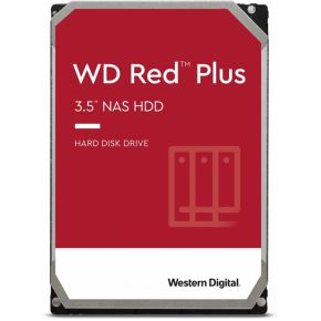 Western Digital Red Plus 14TB HDD voor €379