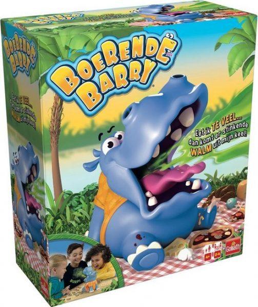 Boerende Barry – Kinderspel voor €7,65