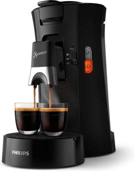 [Select] Philips Senseo Select CSA230/60 – Koffiepadapparaat voor €41,50 na cashback