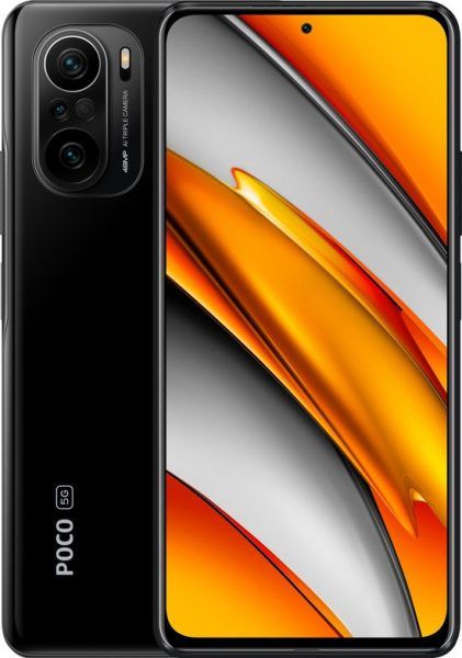 Xiaomi Poco F3 256GB 5G voor €319