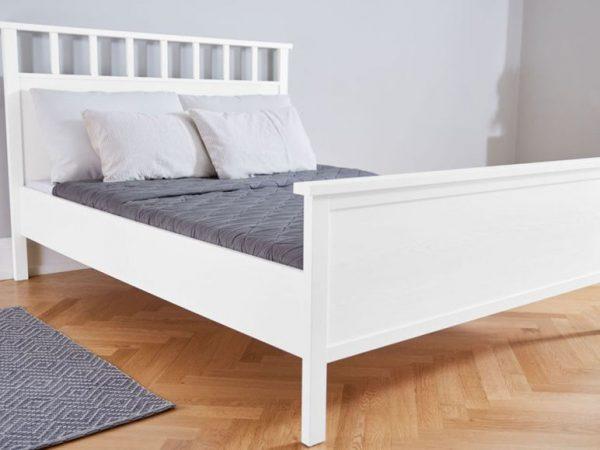 LIVARNO LIVING® Bedframe 140x200cm voor €99