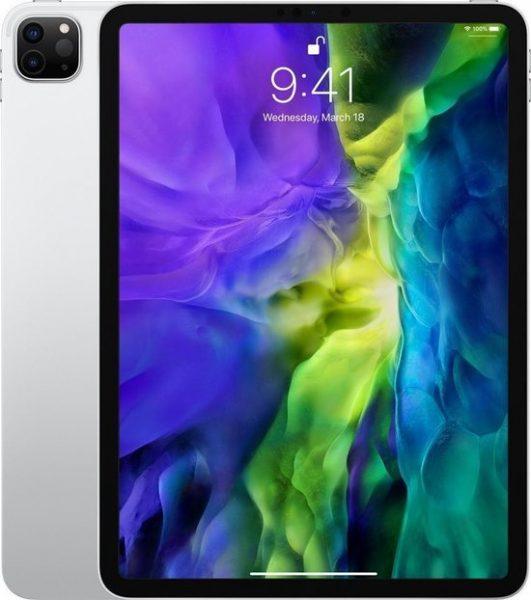 Apple iPad Pro 11″ (2020) 512GB – WiFi + 4G voor €989,95