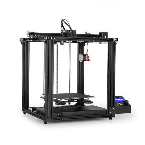 Creality 3D Ender 5 Pro 3D Printer voor €237,99 door kortingscode