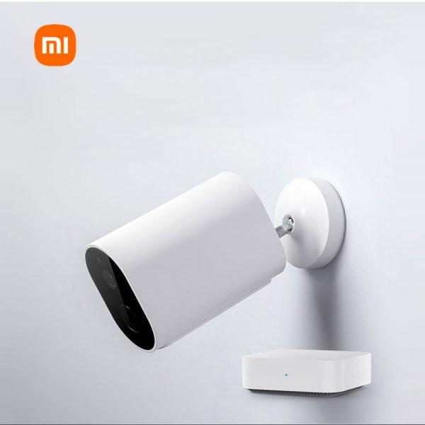 Xiaomi Mi Draadloze Buitencamera 1080p voor €55 door kortingscode