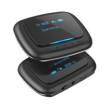 BlitzWolf® BW-BR6 – Audio Transmitter voor €20,05 door kortingscode