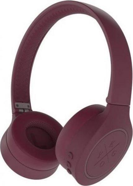 Kygo A4/300 Wireless On-Ear Headphone voor €17,95