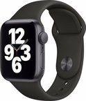 Apple Watch SE 44mm Zwart voor €289