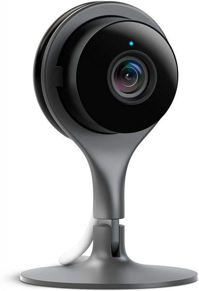 Google Nest Cam Indoor – Bewakingscamera voor €77