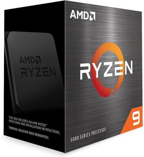 AMD Ryzen 9 5900X – Processor voor €509