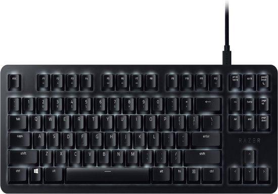 Razer Blackwidow Lite – Mechanisch Gaming Toetsenbord voor €57,90