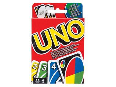 UNO Kaartspel bij LIDL voor €5,99