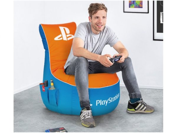 Gamewarez PlayStation Gaming-zitzak voor €149