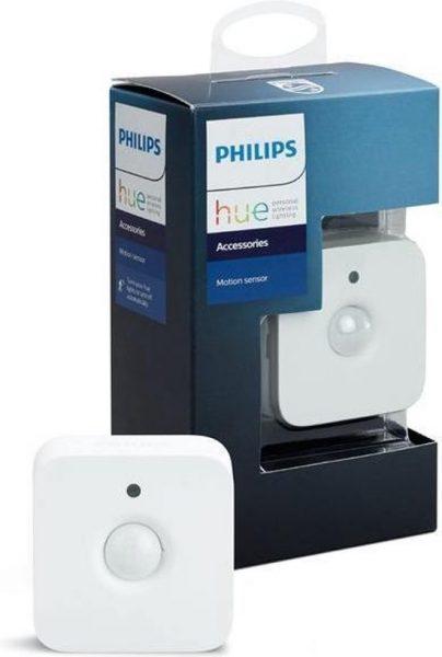 Philips Hue Bewegingssensor Binnen voor €27,99