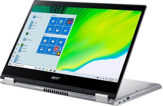 Acer Spin 3 SP314-21-R07J 2-in-1 Laptop voor €509,15