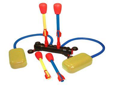 STOMP ROCKET® Dueling Rockets speelgoed voor €14,99