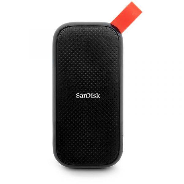 Sandisk Portable SSD 1TB USB voor €86,95