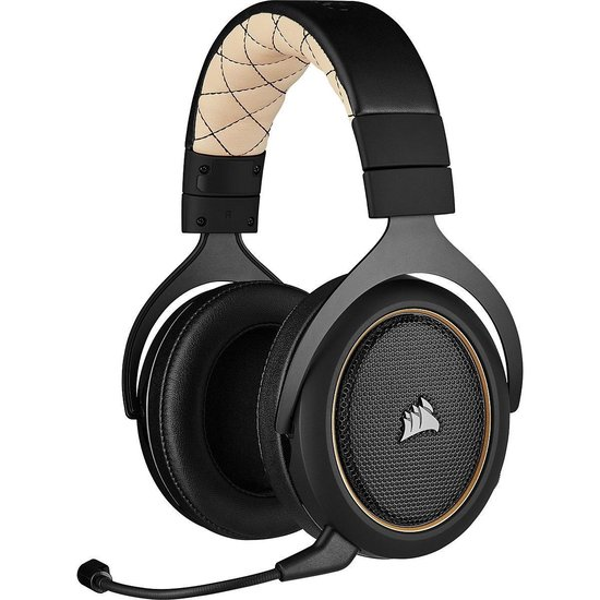 Corsair HS70 Pro Surround Draadloze Gaming Headset voor €79,99